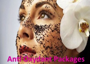 Anti Oxydant Packages